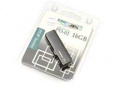 قیمت فلش مموری کینگ مکس Kingmax PD02 16GB
