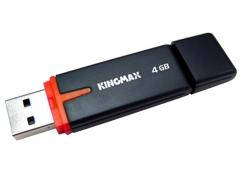 خرید عمده فلش مموری کینگ مکس Kingmax PD03 4GB