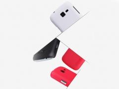 خرید عمده قاب محافظ Samsung Galaxy Trend Lite مارک Nillkin