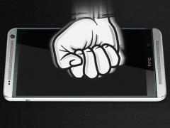 فروشگاه آنلاین محافظ صفحه نمایش شیشه ای HTC One Max مارک Nillkin