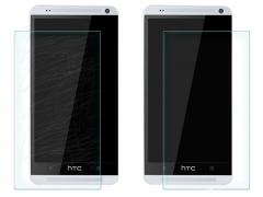 فروش اینترنتی محافظ صفحه نمایش شیشه ای HTC One Max مارک Nillkin