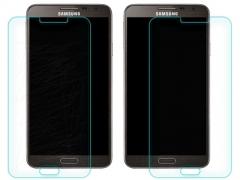 قیمت محافظ صفحه نمایش شیشه ای Samsung Galaxy Note 3 مارک Nillkin