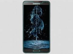 خرید محافظ صفحه نمایش شیشه ای Samsung Galaxy Note 3 مارک Nillkin