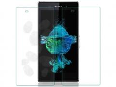 قیمت محافظ صفحه نمایش شیشه ای Sony Xperia Z1 مارک Nillkin
