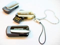 قیمت فلش مموری اکسپرو Axpro AXP5122 8GB
