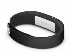 فروش دستبند هوشمند سونی Sony SmartBand SWR10