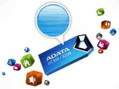 خرید اینترنتی فلش مموری ای دیتا Adata UC510 16GB