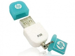 خرید عمده فلش مموری اچ پی HP V175W 8GB