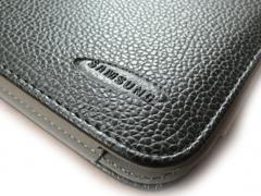خرید اینترنتی کیف چرمی Samsung Galaxy Note 10.1 N8000