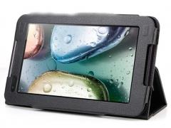 خرید کیف چرمی Lenovo IdeaTab A1000