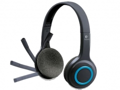 خرید هدست لاجیتک مدل Logitech Wireless H600