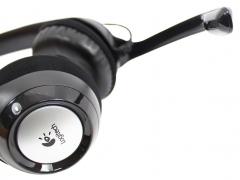 خرید هدست لاجیتک مدل Logitech USB H390