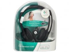 قیمت هدست لاجیتک مدل Logitech USB H390