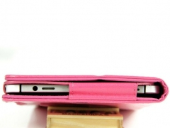 خرید پستی کیف چرمی مدل01 ASUS Memo Pad HD7 ME175