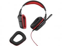 خرید پستی هدست لاجیتک مدل Logitech G230 Stereo Gaming