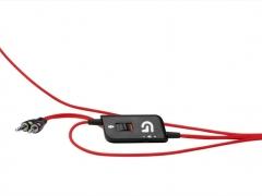 خرید عمده هدست لاجیتک مدل Logitech G230 Stereo Gaming