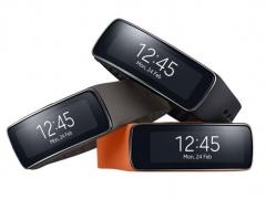 ساعت هوشمند سامسونگ Samsung Gear Fit