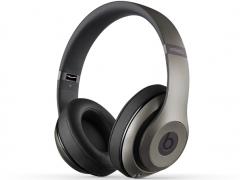 خرید پستی هدفون استودیو بیتس الکترونیکز Beats Dr.Dre Studio Wireless Titanum