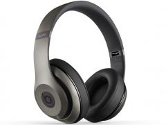 قیمت هدفون استودیو بیتس الکترونیکز Beats Dr.Dre Studio Wireless Titanum