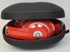 خرید اینترنتی هدفون استودیو بیتس الکترونیکز Beats Dr.Dre Studio V2 Red