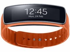خرید ساعت هوشمند سامسونگ Samsung Gear Fit
