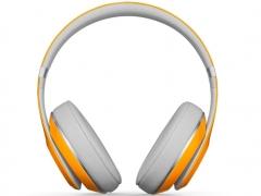 خرید آنلاین هدفون استودیو بیتس الکترونیکز Beats Dr.Dre Studio V2 Orange Limited Edition