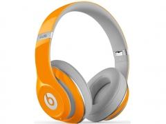 خرید هدفون استودیو بیتس الکترونیکز Beats Dr.Dre Studio V2 Orange Limited Edition