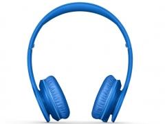 فروش هدفون بیتس الکترونیکز Beats Dr.Dre Solo HD Matte Blue