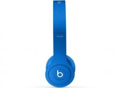 قیمت هدفون بیتس الکترونیکز Beats Dr.Dre Solo HD Matte Blue