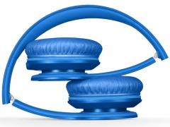 خرید اینترنتی هدفون بیتس الکترونیکز Beats Dr.Dre Solo HD Matte Blue