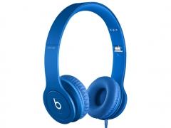 خرید هدفون بیتس الکترونیکز Beats Dr.Dre Solo HD Matte Blue