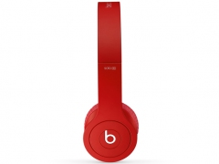 فروش هدفون بیتس الکترونیکز Beats Dr.Dre Solo HD Matte Red