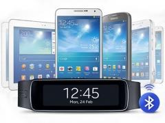 فروشگاه آنلاین ساعت هوشمند سامسونگ Samsung Gear Fit