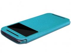 فروش کیف چرمی HTC One M8