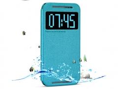 کیف چرمی HTC One M8