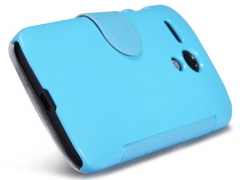 خرید اینترنتی کیف چرمی Motorola MOTO G مارک Nillkin