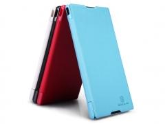 خرید آنلاین کیف چرمی Sony Xperia T2 Ultra مارک Nillkin
