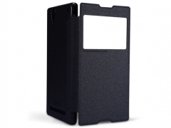 خرید پستی کیف چرمی Sony Xperia T2 Ultra مارک Nillkin