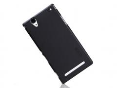 خرید پستی قاب محافظ Sony Xperia T2 Ultra مارک Nillkin