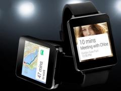 خرید پستی ساعت هوشمند ال جی LG G Watch