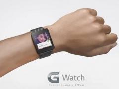 خرید آسان ساعت هوشمند ال جی LG G Watch