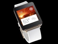 فروش عمده ساعت هوشمند ال جی LG G Watch