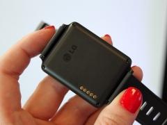 فروش آنلاین ساعت هوشمند ال جی LG G Watch
