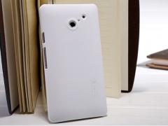فروشگاه اینترنتی قاب محافظ Huawei Ascend D2 مارک Nillkin