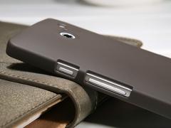فروش اینترنتی قاب محافظ Huawei Ascend D2 مارک Nillkin
