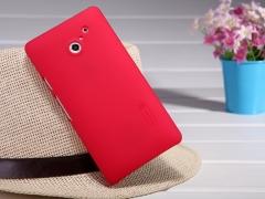 خرید عمده قاب محافظ Huawei Ascend D2 مارک Nillkin