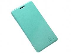 خرید اینترنتی کیف چرمی Huawei Ascend D2 مارک Nillkin