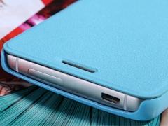 کیف چرمی Huawei Ascend D2 مارک Nillkin