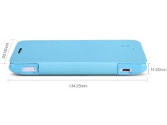 خرید پستی کیف چرمی Huawei Ascend G520 مارک Nillkin