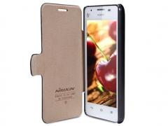 فروش عمده کیف چرمی Huawei Ascend G520 مارک Nillkin